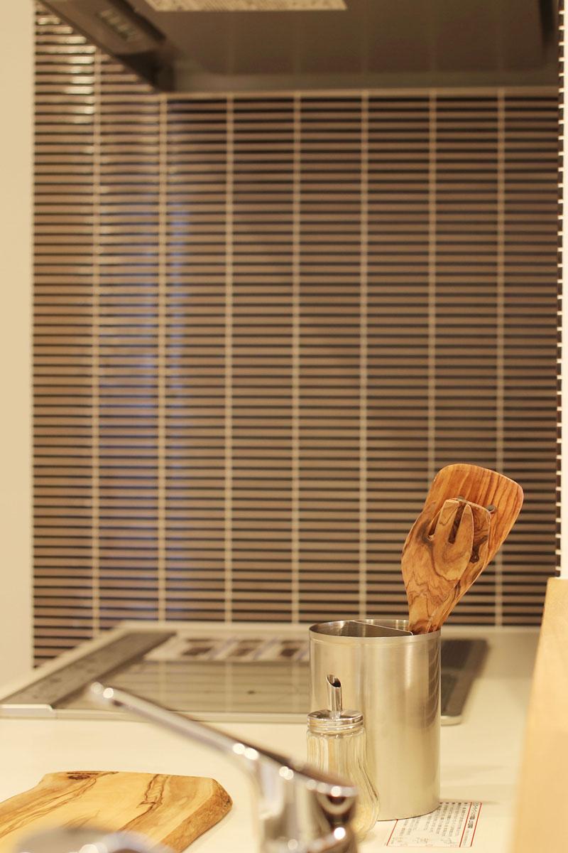 naturalstyleの平屋建てのキッチンスペース。酒田鶴岡で新築&デザイン住宅・リノベーションを手がける工務店 ナチュラル工房