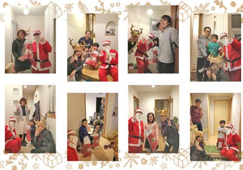 no1.毎年恒例!ナチュラル工房からクリスマスプレゼントをお届けしました♪【酒田鶴岡で新築、デザイン住宅、リノベーションの工務店 ナチュラル工房伊藤住宅】